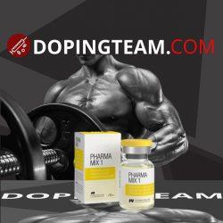 Pharma Mix-1 on dopingteam.com