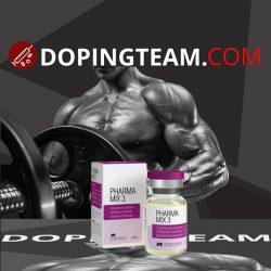 Pharma Mix-3 on dopingteam.com