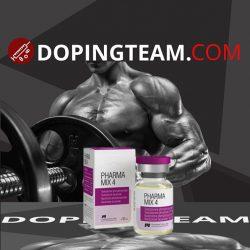 Pharma Mix-4 on dopingteam.com