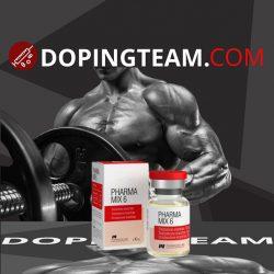 Pharma Mix-6 on dopingteam.com