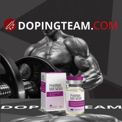 Pharma Mix M on dopingteam.com