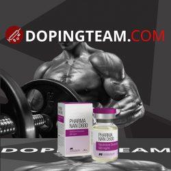 Pharma Nan D600 on dopingteam.com