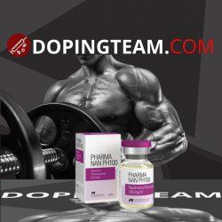 Pharma Nan P100 on dopingteam.com
