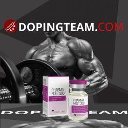 Pharma Nolt 300 on dopingteam.com