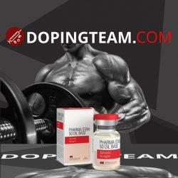 Pharma Stan 50 Oil Base on dopingteam.com