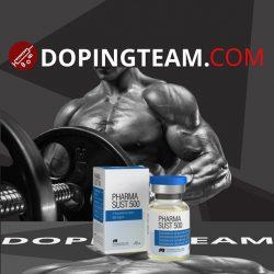 Pharma Sust 500 on dopingteam.com