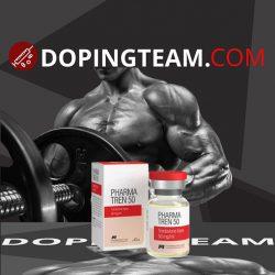 Pharma Tren 50 on dopingteam.com