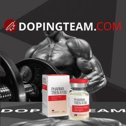 Pharma Tren A100 on dopingteam.com