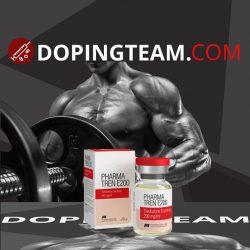 Pharma Tren E200 on dopingteam.com