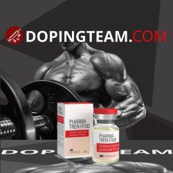 Pharma Tren H100 on dopingteam.com