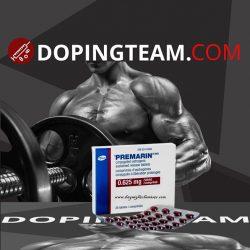Premarin on dopingteam.com