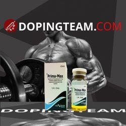 Prima-Max on dopingteam.com