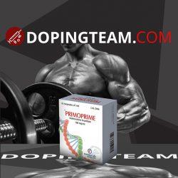 Primoprime on dopingteam.com
