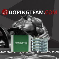 Prominate 100 on dopingteam.com