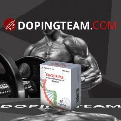 Proprime on dopingteam.com