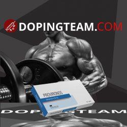 Provironos 50 on dopingteam.com