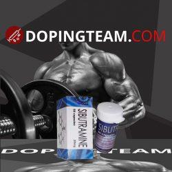Sibutramine on dopingteam.com