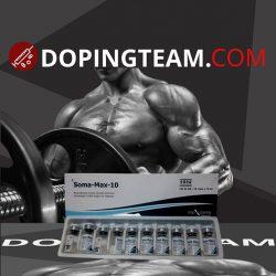 Soma-Max on dopingteam.com