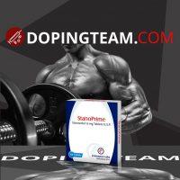 Stanoprime 10mg (50 pills) on dopingteam.com