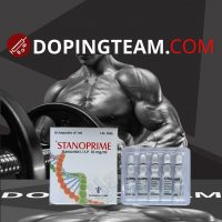 Stanoprime Eminence Labs on dopingteam.com