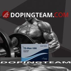 T3-Max-100 on dopingteam.com
