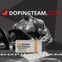 Tamoxifen 10 on dopingteam.com