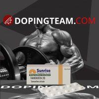 Tamoxifen 20 on dopingteam.com