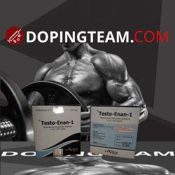 Testo-Enan amp on dopingteam.com