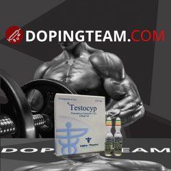Testocyp on dopingteam.com