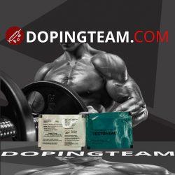 Testoheal Gel (Testogel) on dopingteam.com