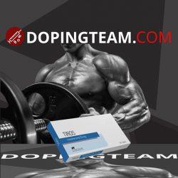 Tiros 50 on dopingteam.com