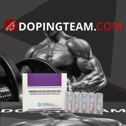 Trenbolone-75 on dopingteam.com