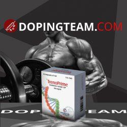 Trenoprime on dopingteam.com