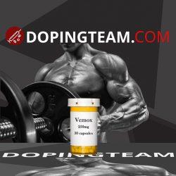 Vemox 250 on dopingteam.com