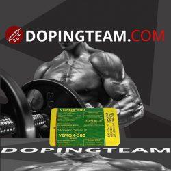 Vemox 500 on dopingteam.com