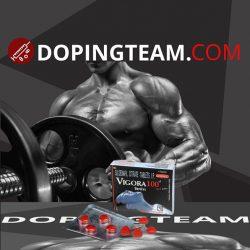 Vigora 100 on dopingteam.com