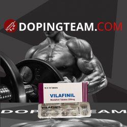 Vilafinil on dopingteam.com