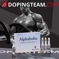 alphabolin-100 mg on dopingteam.com