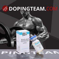 bold-max 300mg on dopingteam.com