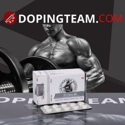 clen-40 on dopingteam.com