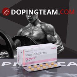 fempro on dopingteam.com