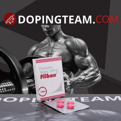 fliban on dopingteam.com