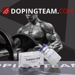induject-250 10 ml multidose on dopingteam.com