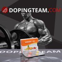 kamagra-100 on dopingteam.com