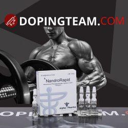 nandrorapid 100 mg on dopingteam.com