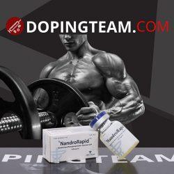 nandrorapid on dopingteam.com