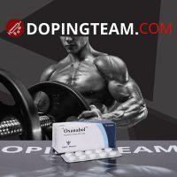 oxanabol on dopingteam.com