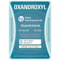 oxandroxyl
