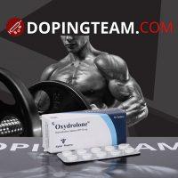 oxydrolone 50 mg on dopingteam.com
