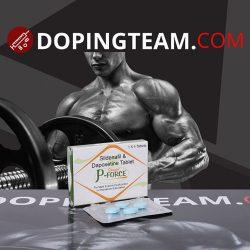p-force on dopingteam.com